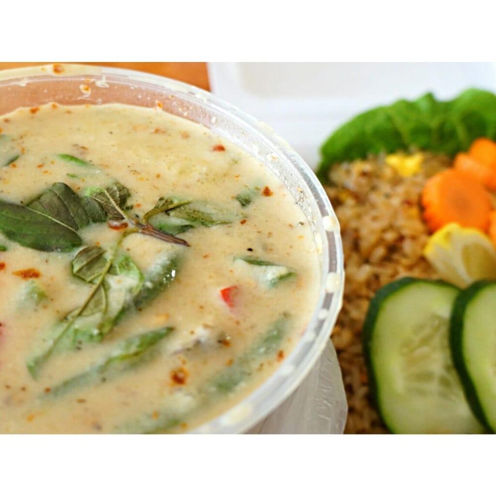 Rajanee Thai Cuisine