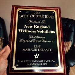 New England Wellness Solutions