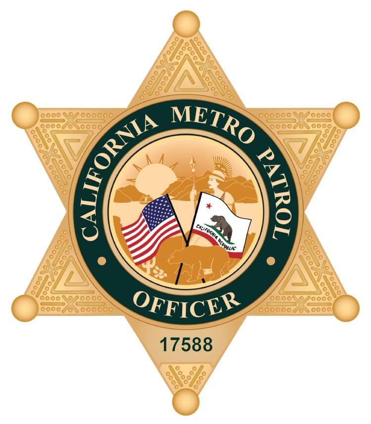 California Metro Patrol: 1308 E Colorado Blvd, Pasadena, CA