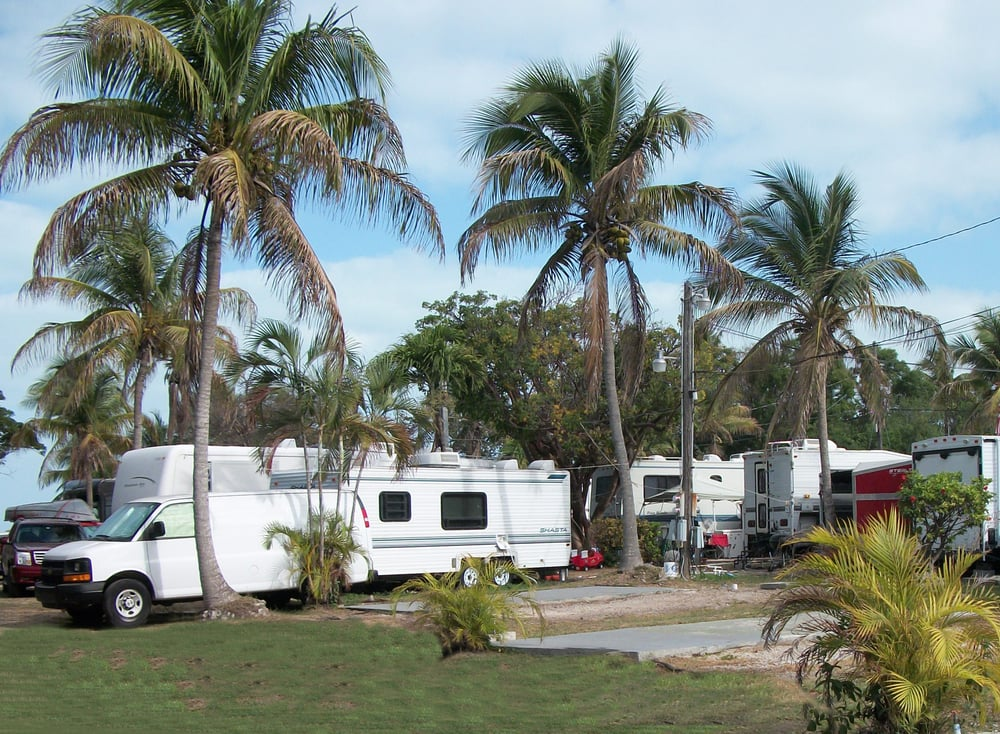Photos for riptide rv resort marina yelp for Pelican motors fort myers florida