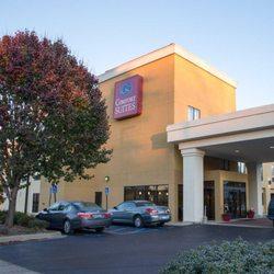 Photo Of Comfort Suites Fultondale Al United States