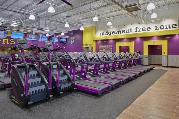 Planet Fitness 17165 NW 27th Ave Miami Gardens, FL Health