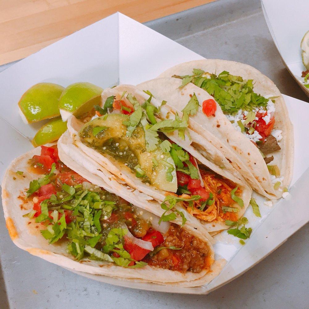 Agave Taco Bar - Davie