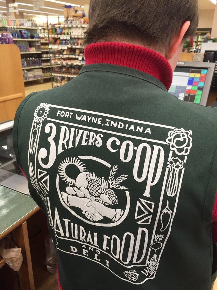 Three Rivers Natural Food Ft Wayne
