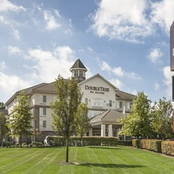 Photo Of Doubletree Nanuet Ny United States Exterior Hotel