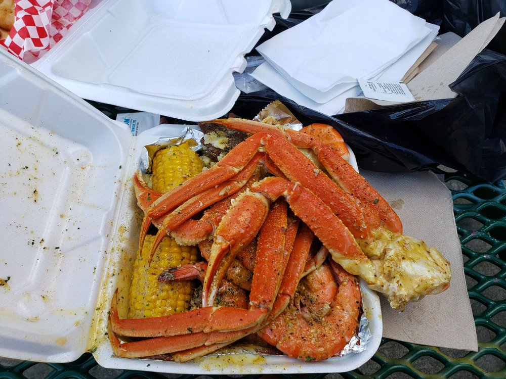 Seafood Connection Charlotte  NC