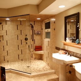 Bathroom Remodel Everett Wa dt group inc - contractors - 6801 154th st se, snohomish, wa