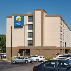 Photo Of Comfort Inn Chester Va United States