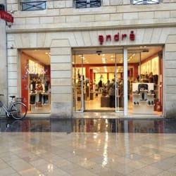 0e10d4956a2 André - Magasins de chaussures - 90 rue Sainte Catherine