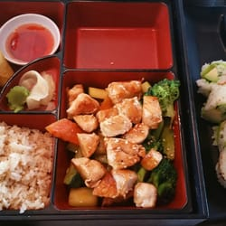 Photo Of Hana Anese Restaurant Austintown Oh United States Hibachi En Special