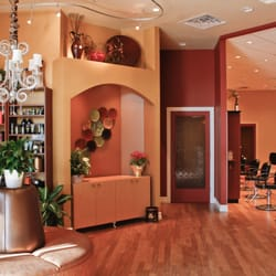 Salon 21 & Day Spa