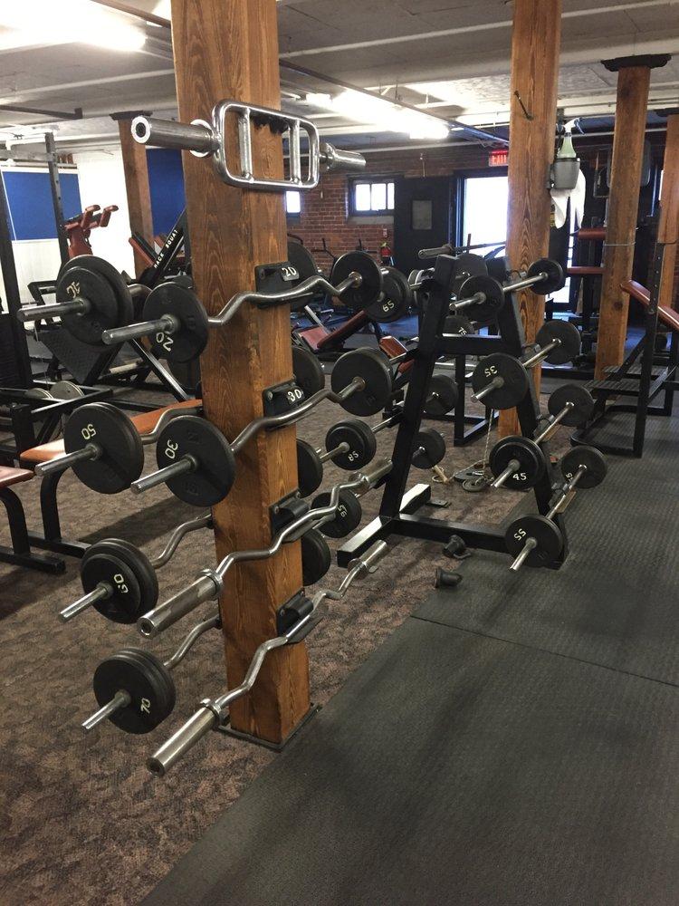 Outer Limits Health Club: 76 Cotton Mill Hill, Brattleboro, VT