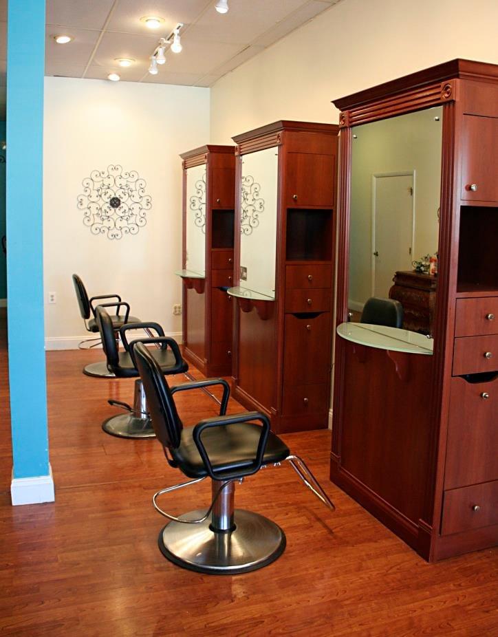 Cutting Edge Hair Salon: 140 N Bond St, Bel Air, MD