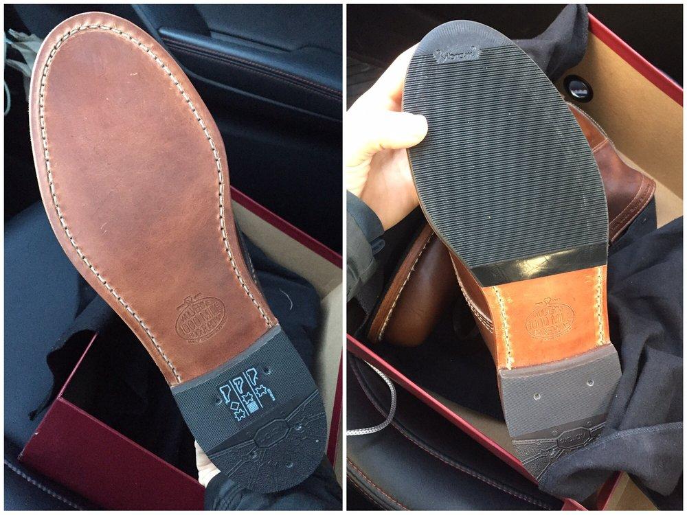 Shoe Repair New Brunswick Nj