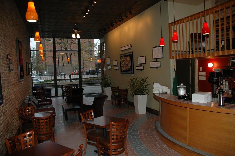 El Cafe Chicago  St
