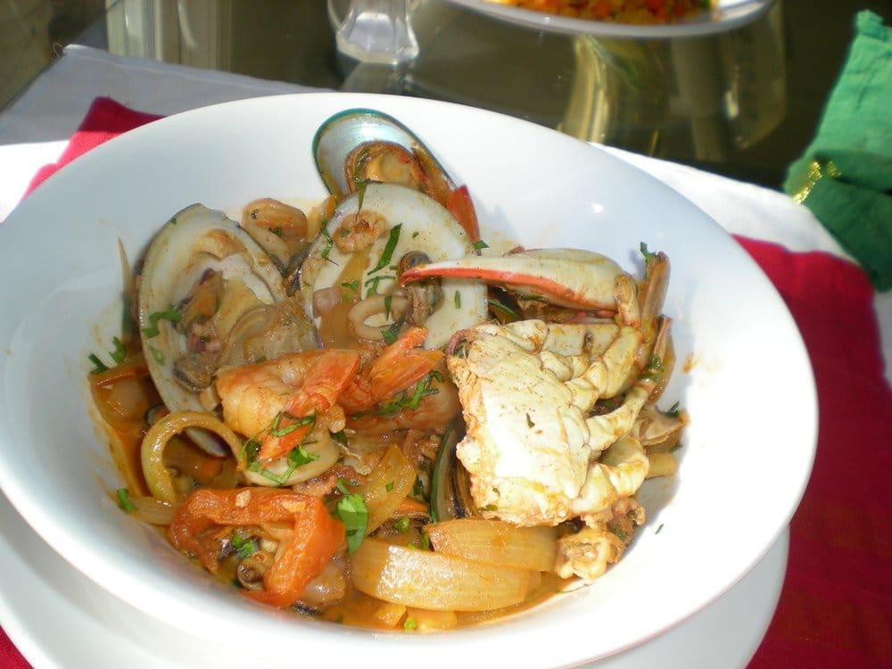 Mily Lalo Peruvian Restaurant Charlotte Nc