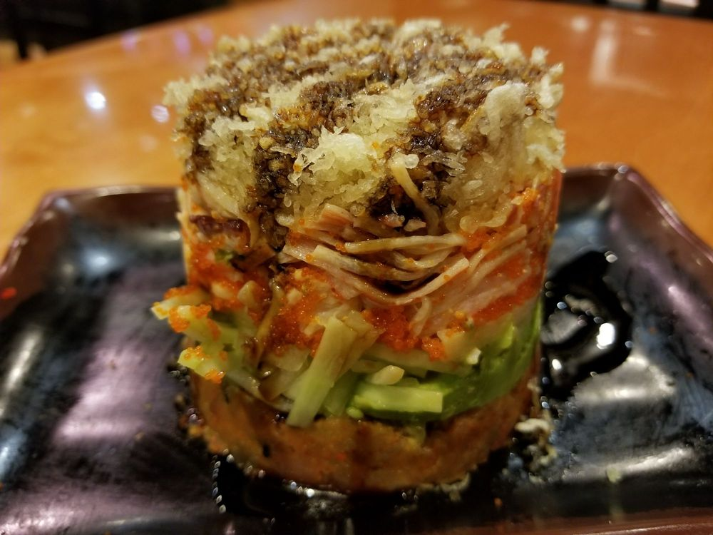 Tokyo Japanese Steak House & Sushi Bar: 3300 Central Mall Dr, Port Arthur, TX