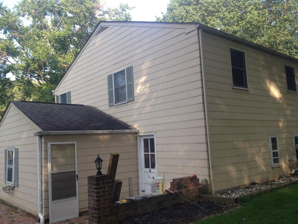 MH Exterior Remodeling: 60 Towamencin Ave, Hatfield, PA