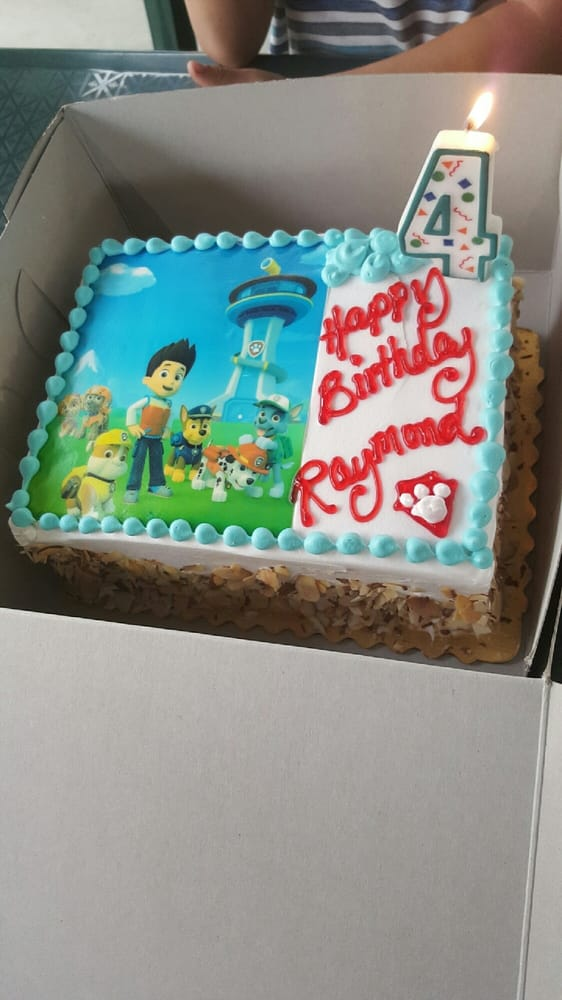 Ruby Bakery Made This Cake In Less That 24 Hours Amazing Yelp
