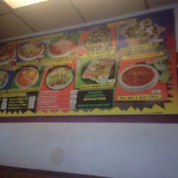 Mexican Restaurants Miramar San Diego