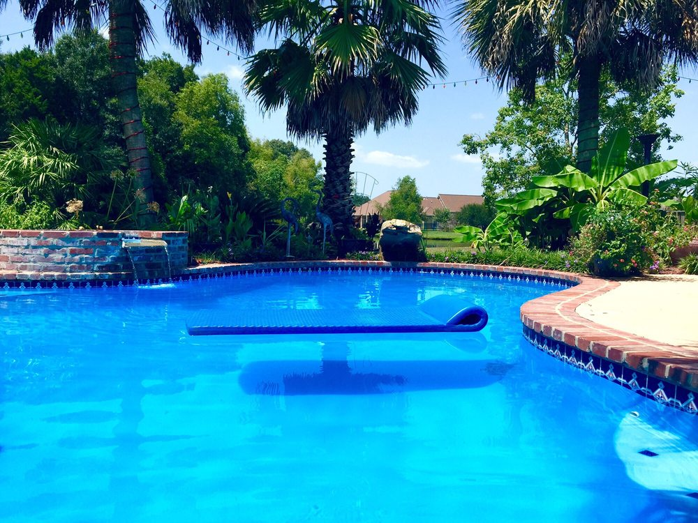 ASP - America's Swimming Pool Company: Baton Rouge, LA