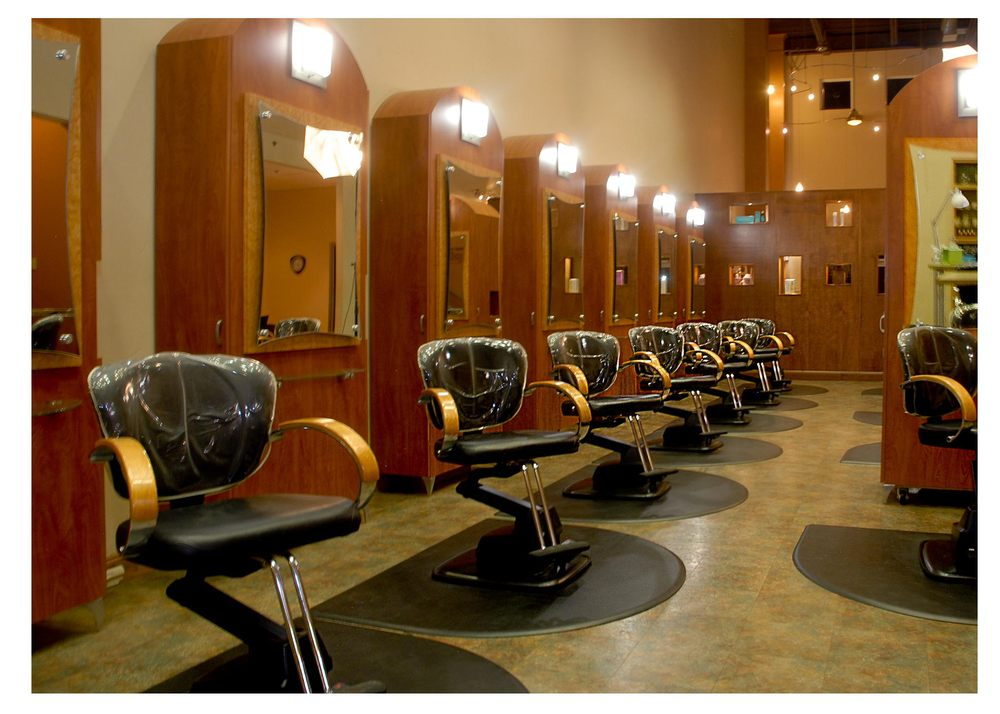 Buzz & Bliss a Salon and Spa: 4019 S Mason St, Fort Collins, CO