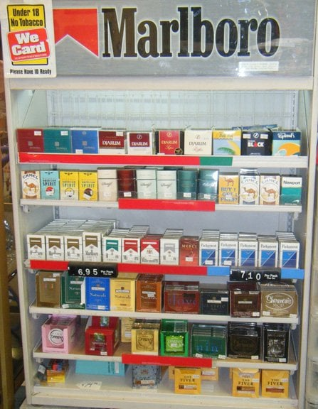 Where can i buy Glamour cigarettes