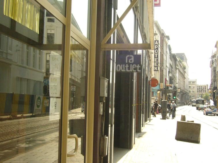 Antwerpen Van Shopping Gift Cards | Giftly