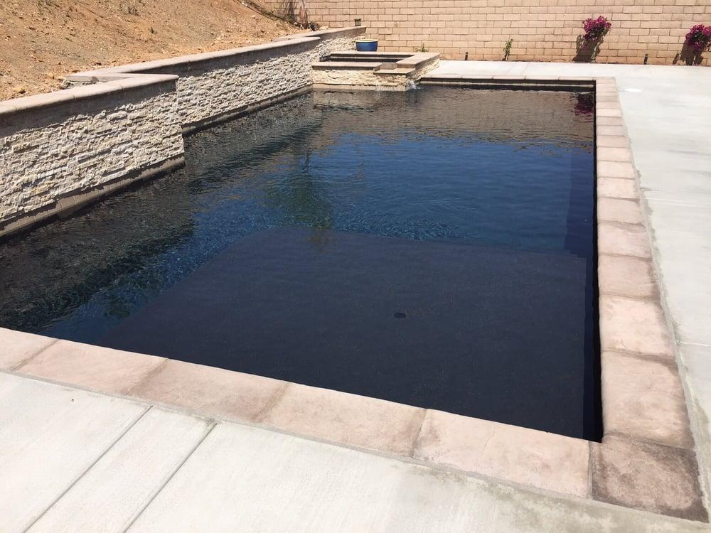 Charming Photo Of Pacific Pools U0026 Patios   Riverside, CA, United States. Ledger Stone