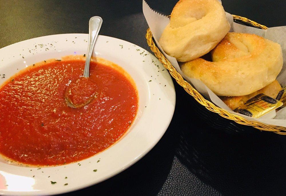 Fratelli's Italian Grill: 1008 W Sunset Ave, Springdale, AR