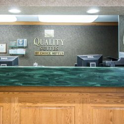 Photo Of Quality Suites San Go Otay Mesa Ca United States