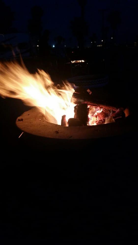 Good fire blazing - Yelp
