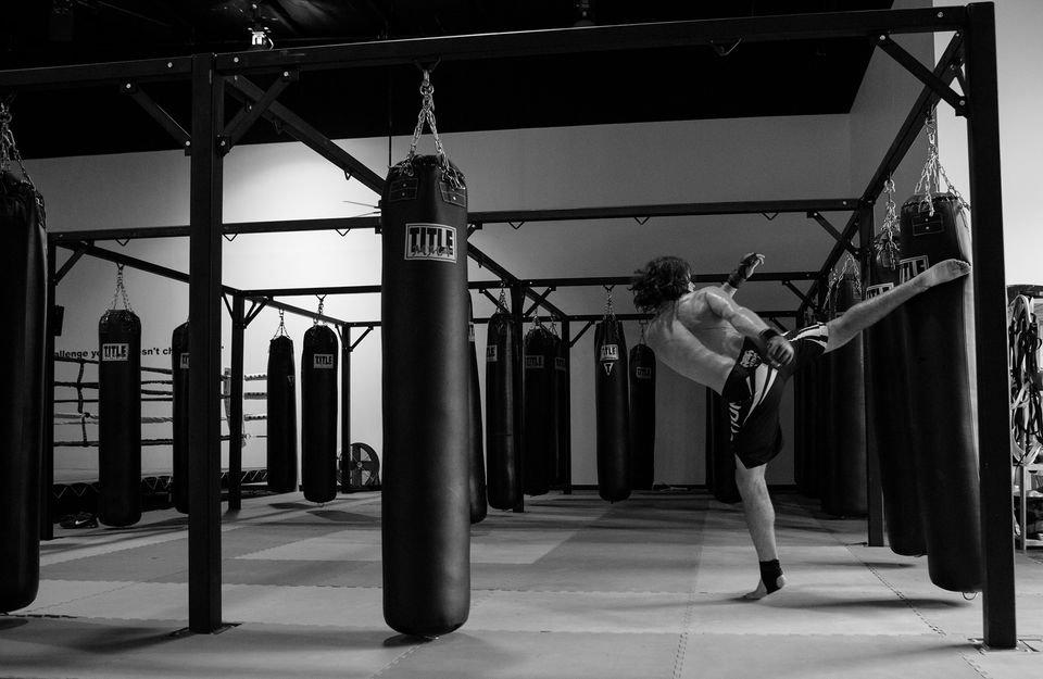 PTC Combat Fitness: 665 Dividend Dr, Peachtree City, GA