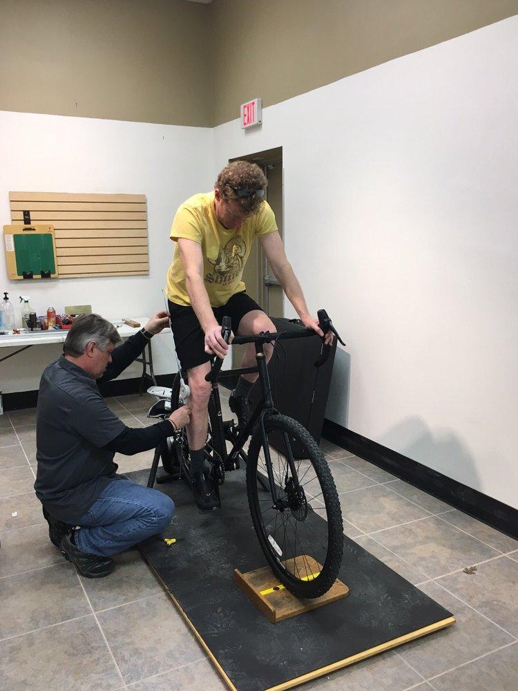 Bicycles Inc