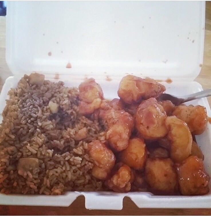 Cantonese Gourmet-East: 3110 Richfield Rd, Flint, MI
