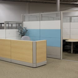 Office Furniture Concepts