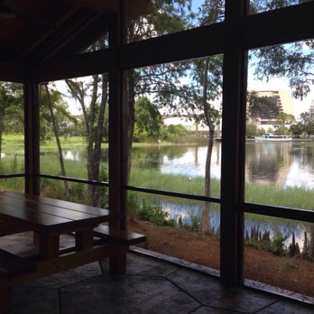 Copper creek villas cabins at disney s wilderness lodge for Copper creek villas cabins