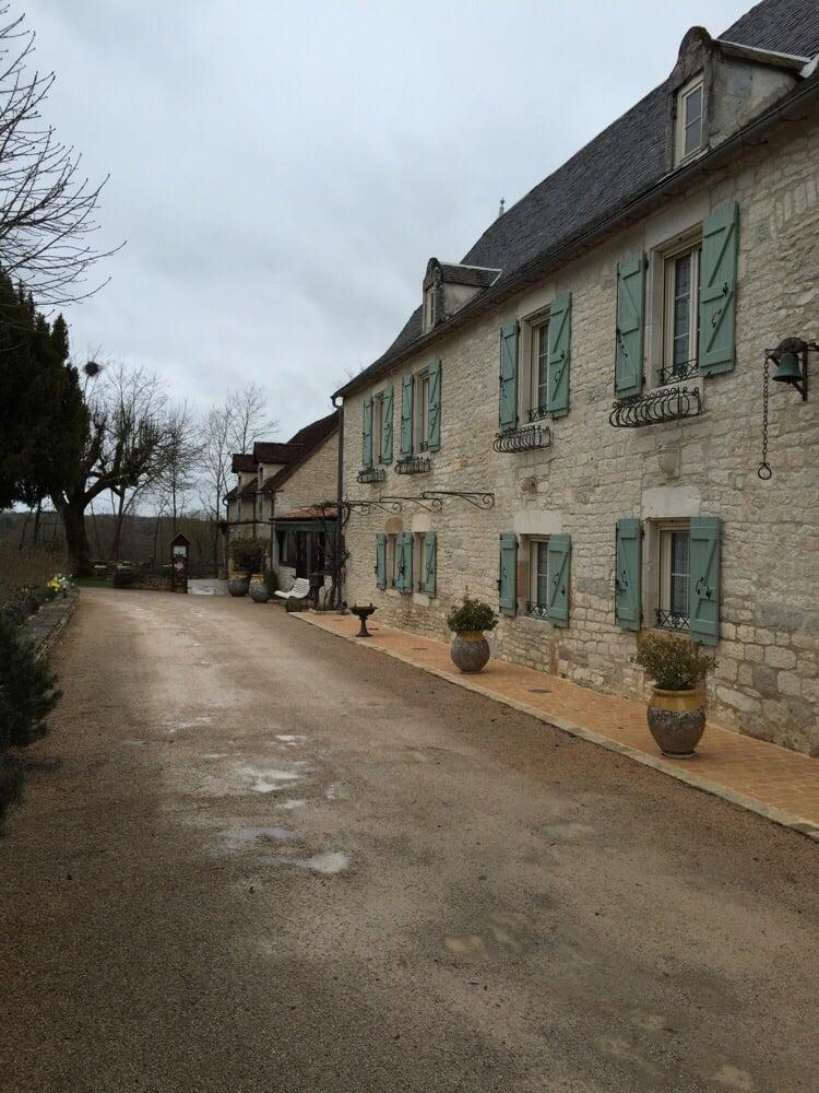 Le troubadour h tels belveyre rocamadour lot france for Hotel france numero