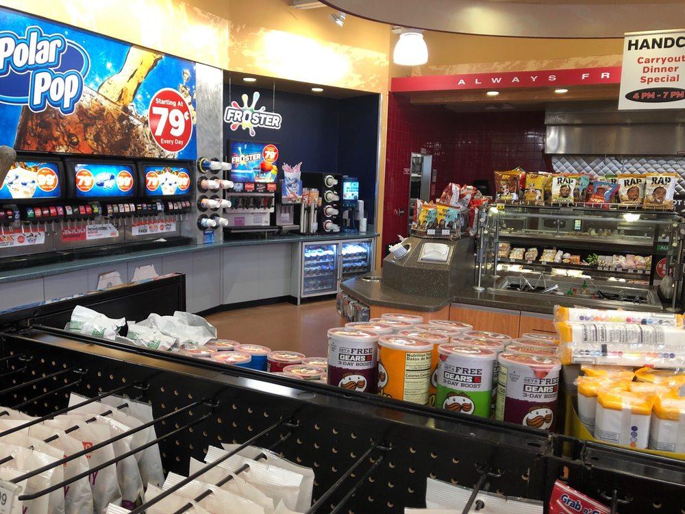 Corner Store: 4685 E Valencia Rd, Tucson, AZ