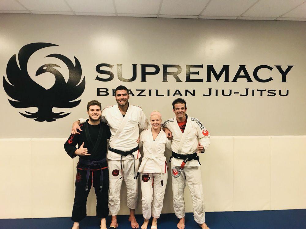 Photo of Supremacy Brazilian Jiu-Jitsu: Largo, FL