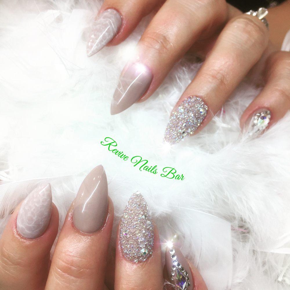 Revive Nails Bar - Nail Salons - 2475 Dobbin Road W, West Kelowna ...