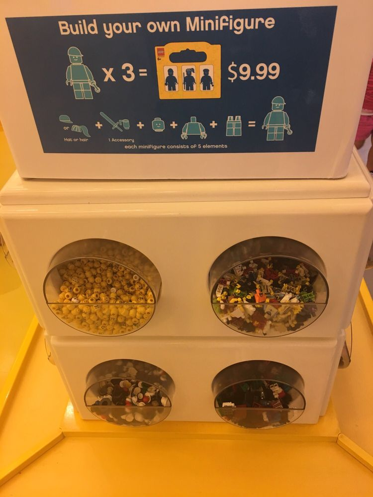 The Lego Store - 27 Photos - Videos & Video Game Rental - 500 ...