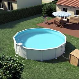 Cash piscines jacuzzis y piscinas 19 rue ren cassin for Cash piscine 32