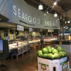 Whole Foods Bakery Hillsboro