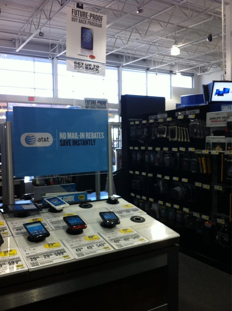 Best Buy - Carson Valley