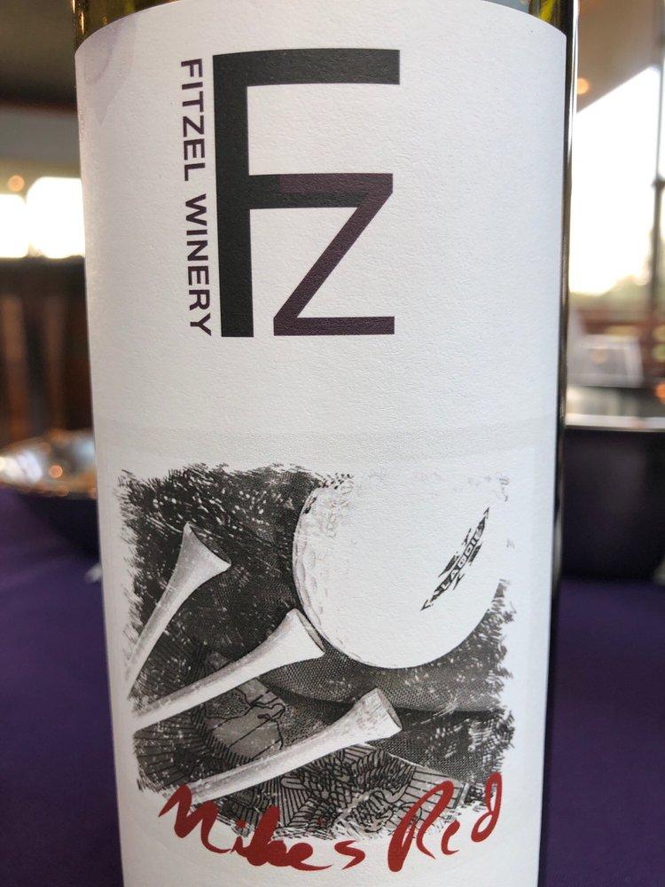 Fitzel Winery: 125 Heritage Rd, Gordonville, TX