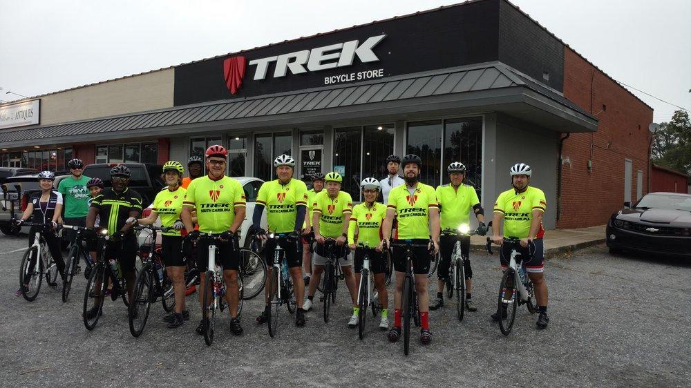 Trek Bicycle Store - Anderson: 2714 N Main St, Anderson, SC