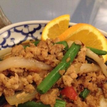 Thai Food Swampscott