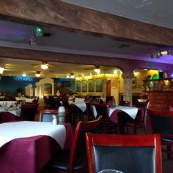 Photo Of Olympia Restaurant Orlando Fl United States