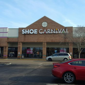 Shoe Carnival | Fayette Place, Lexington, KY. Get shoes, boots, and sandals for your entire family at Shoe Carnival in Lexington, KY! For a fun and exciting shopping experience, check out Shoe Carnival, located at W Tiverton Way in Lexington, KY.